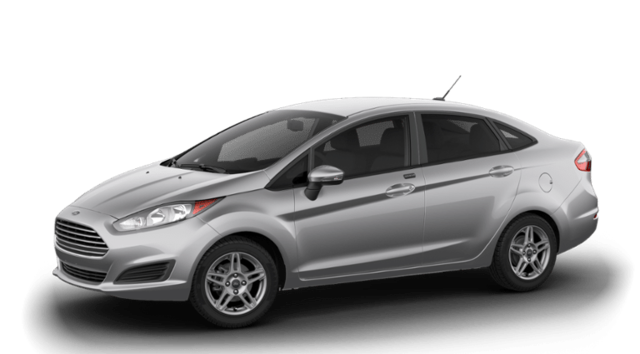 New 2019 Ford Fiesta for Sale in Stephenville, TX